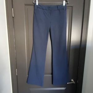The Limited Light Navy Pants